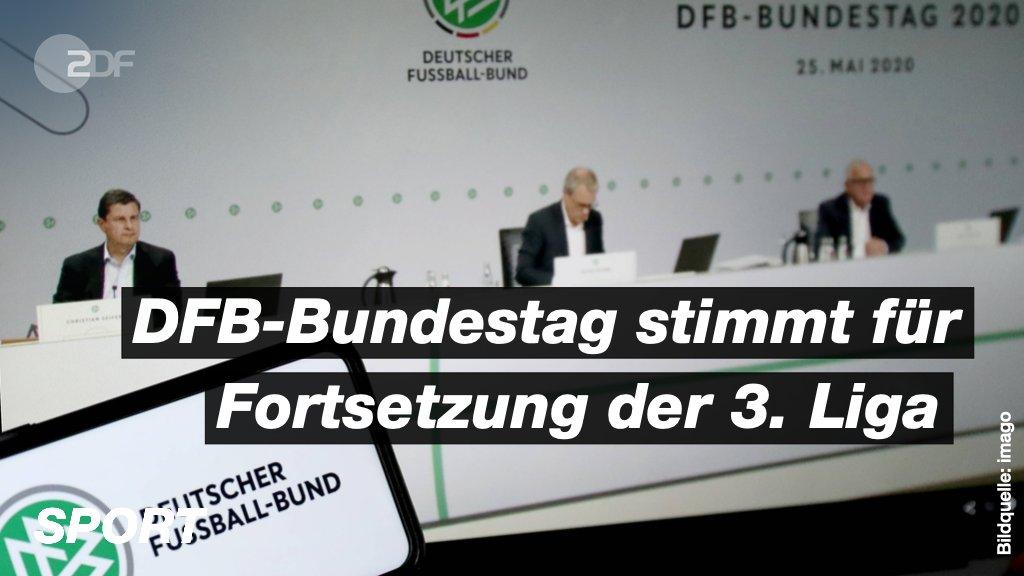 #DFBBundestag