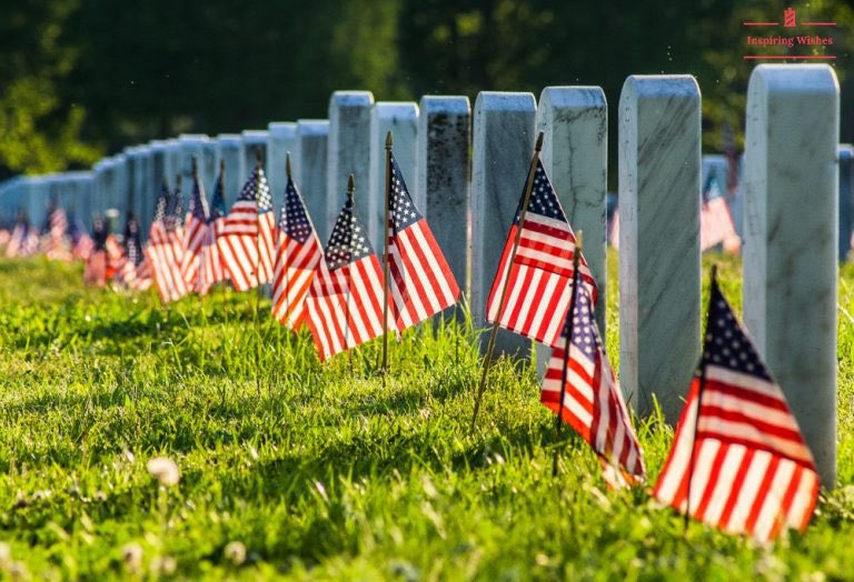 "MEMORIAL DAY 2020 ""America without her soliders would be like God without His angels."" Claudia Pemberton"