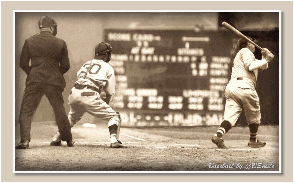 Today In 1935: Boston #Braves outfielder Babe Ruth hits 3 HR's in an 11-7 loss to the Pittsburgh #Pirates. In the 7th inning, The Babe blasts the 714th and final HR of his amazing career, clearing the right field roof of Forbes Field! #MLB #Baseball #History https://t.co/pTcWS85Exz