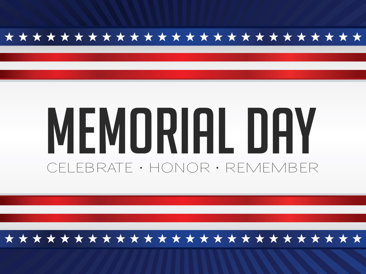 May this peaceful and cherished #MemorialDay bring gratitude for those who died to protect our liberty. #USApic.twitter.com/wq7GWcnSbc