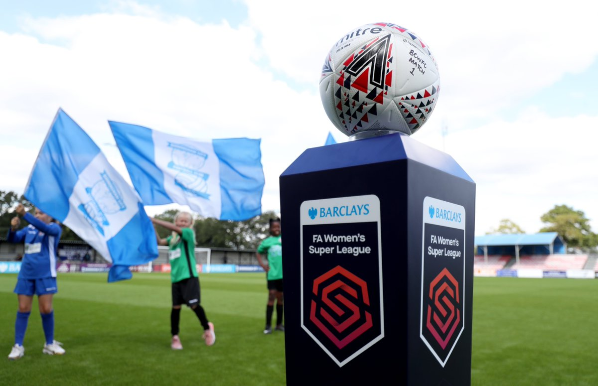 OFFICIAL: The FA Womens Super League and Women's Championship Board have confirmed the decision to end the 2019-20 season with immediate effect.