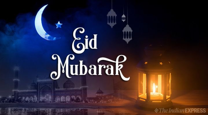 Eid Mubarak... Peace & Happiness for us all always 😊