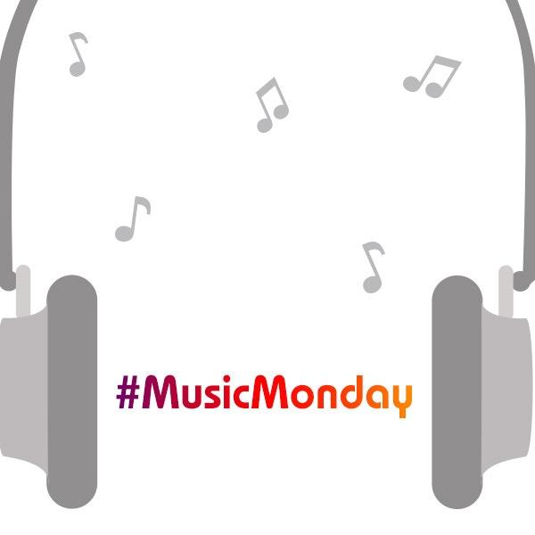 #MusicMonday Photo