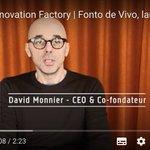 Image for the Tweet beginning: Avis aux jeunes entreprises innovantes,