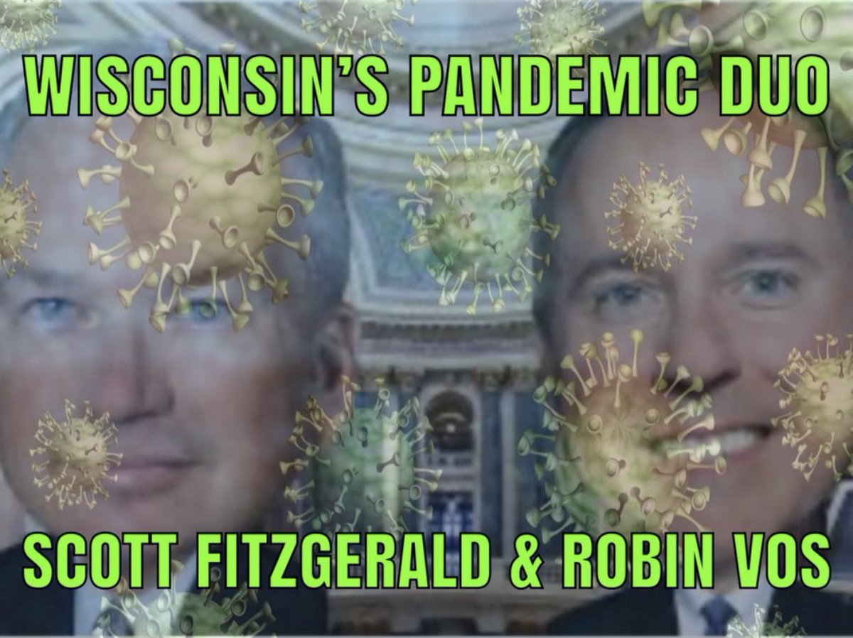 @SpeakerVos #NeverForget #PandemicDuo as a Veteran, I served so ALL have rights under the Constitution. I will never support a party who continues to suppress it's citizens right to to vote #FairMaps #freeWIvoteBlue #Wisconsin #PandemicVoting