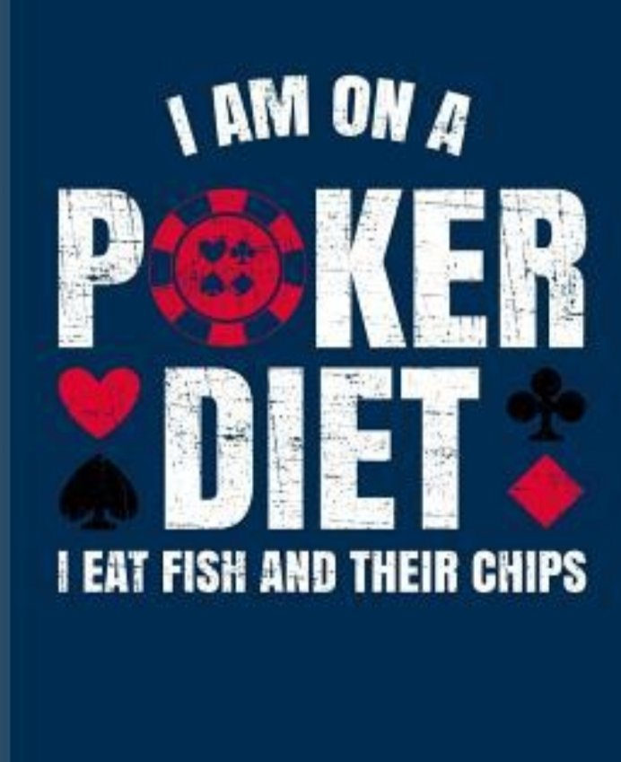 This seems appropriate for @RobRomanello 🐡🍟