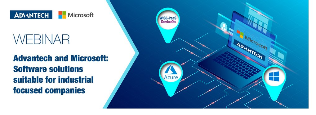 👉#WEBINAR Together with @Microsoft we discuss our global approach in #software solutions for industrial focused companies. From #license distribution to #hardware and software use. Tuesday 9/6 at 10.00AM CET. Register https://t.co/ZpeASayc33 https://t.co/YDRfe2romU