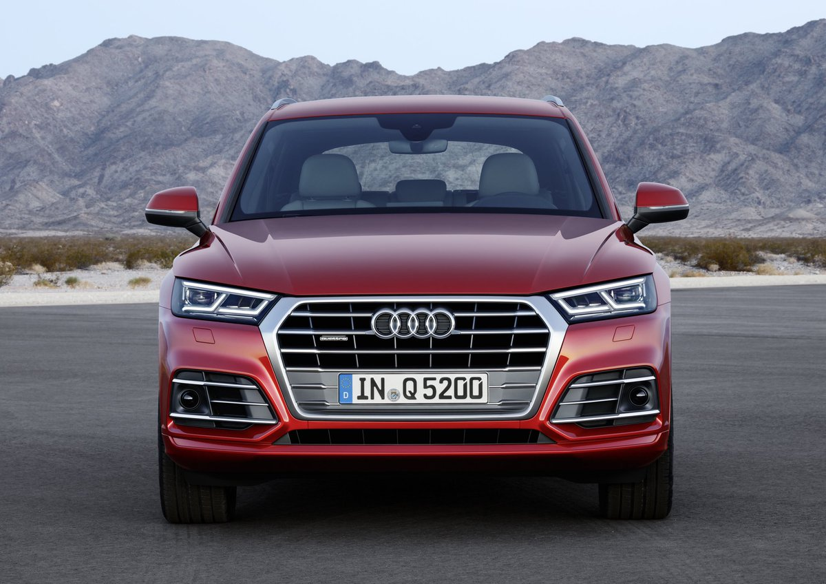 The Audi #Q5 is meant for more than just the daily commute. It's a stylish representation of you  Book yours on  today.  #اودي #النابوده #النابوده #الامارات #دبي #الشارقة #الفجيرة  #audimiddleeast #audi #audidubai #alnabooda  #uae #dubai #sharjah #fujairah