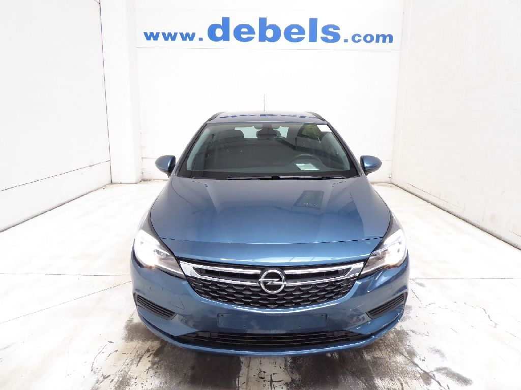 #OPEL ASTRA 1.0 EDITION - 2017 - 62912 km. for more information visit http://www.autos-motos.net/1590417297959260214…pic.twitter.com/I142zSOQ4v