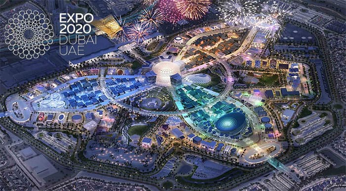 Dubai World Expo postponement, a catalyst for economic growth    The World Expo in Dubai has been delayed until next year, owing to #coronavirus pandemic, which could play a huge role in the global economy recovery.  #DubaiExpo #Dubai