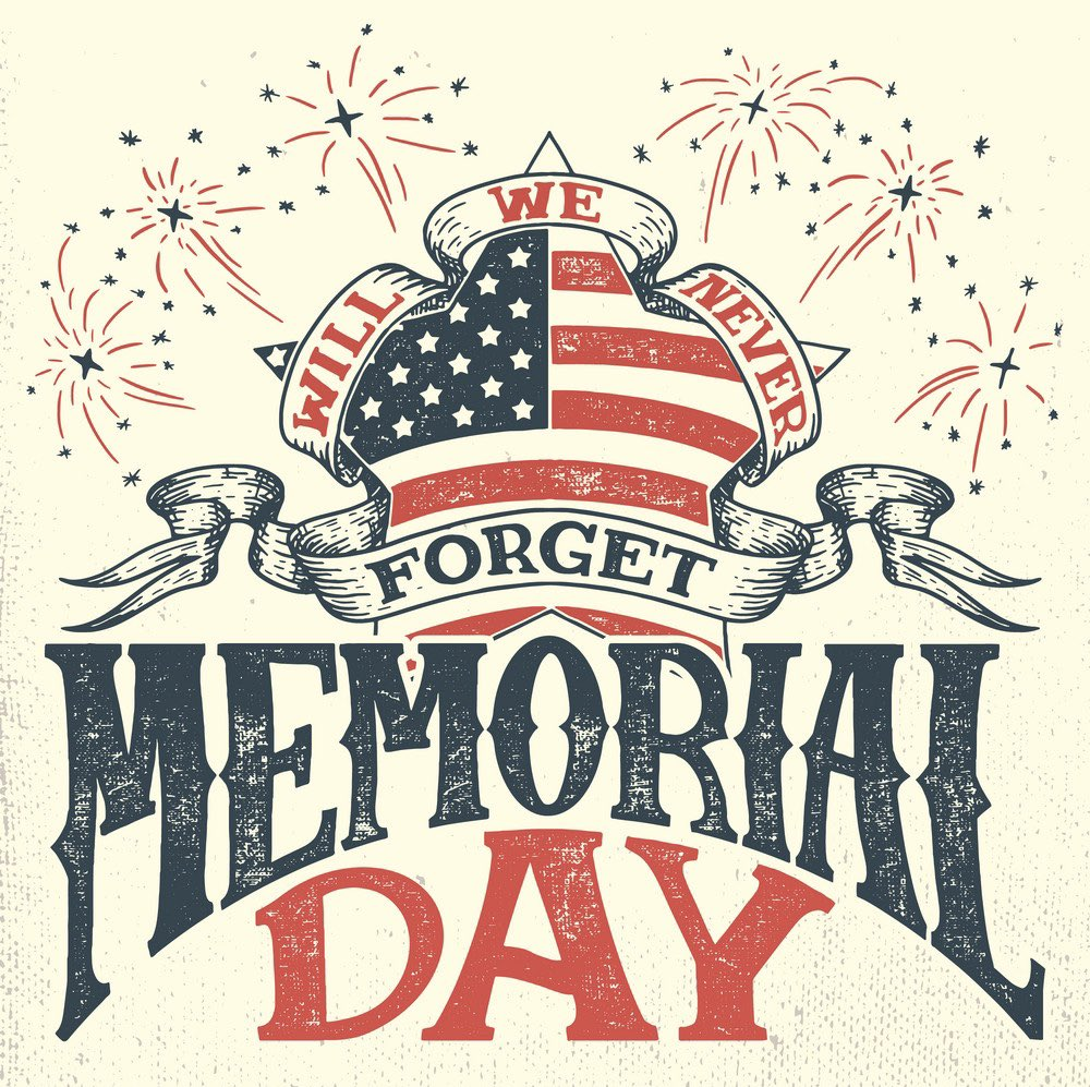 """""""If silence is ever golden, it must be here beside the graves of fifteen thousand men, whose lives were more significant than speech, and whose death was a poem, the music of which can never be sung."""" President Garfield, 1868. First Decoration Day, now called Memorial Day."""