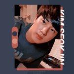 Image for the Tweet beginning: #seokjin simple –fav if you like