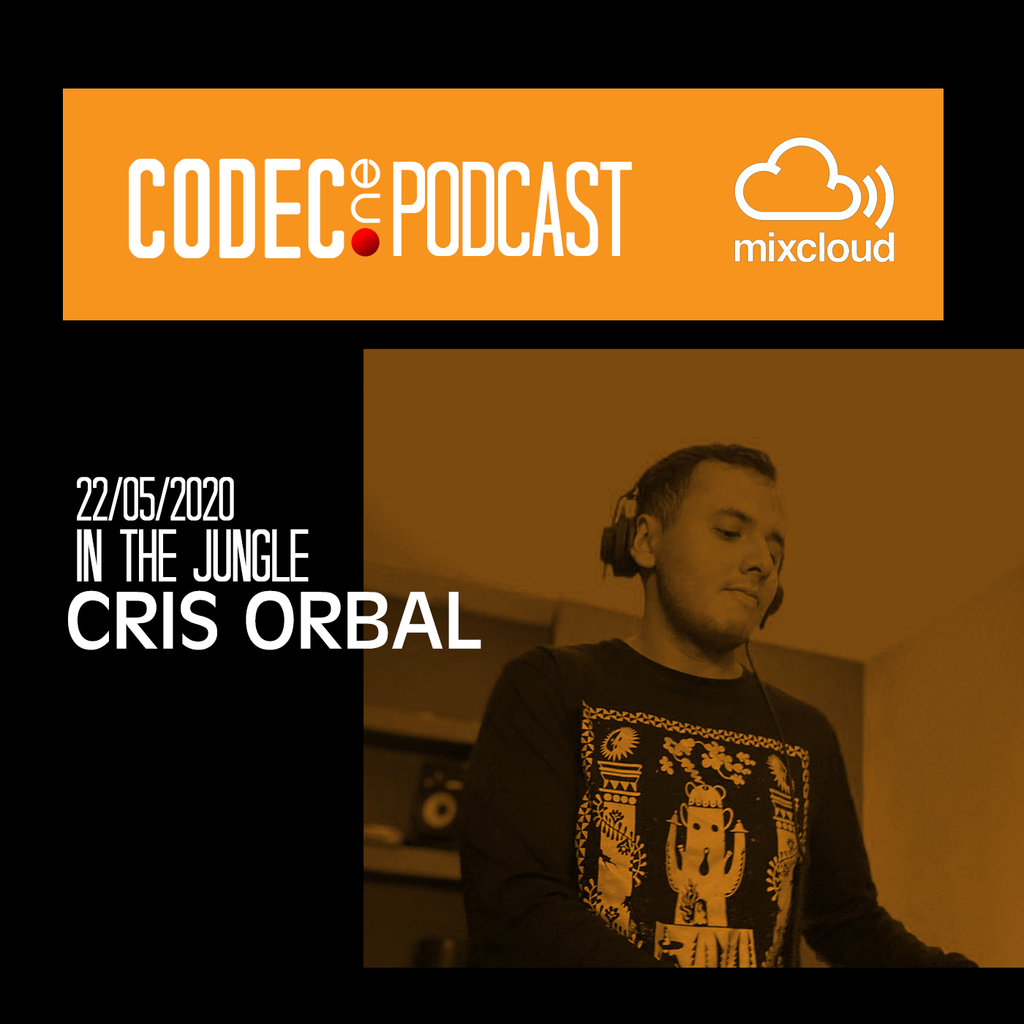 """In the Jungle Session"" by Cris Orbal ➜  