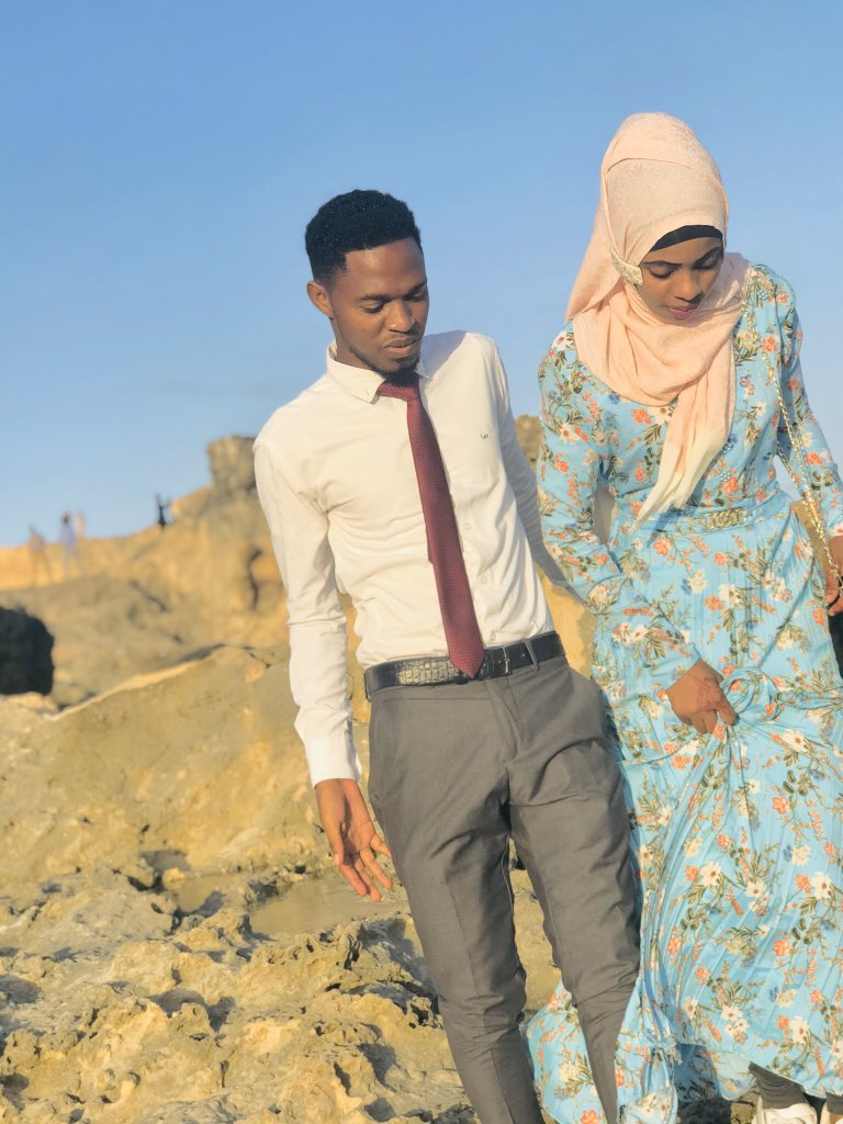 Joyful, fun, happiness, taking fresh air and also celebrations of Eid-ulfitr with my Everything 😍 #AstaanCouples! lol  #EidMubarak #Mogadishu https://t.co/1yeWveLXUy
