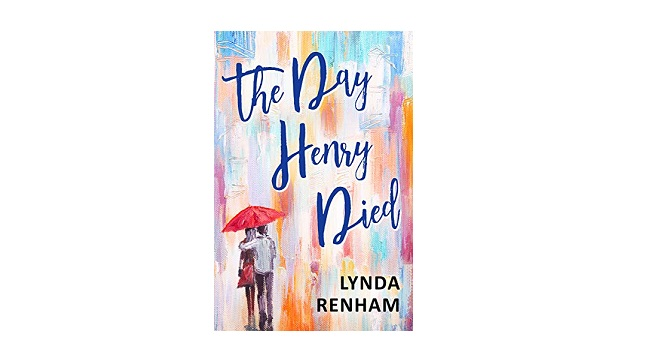 #BookReview 'The Day Henry Died' by Lynda Renham. Reviewed by Stacey and awarded four stars. 'This was a quick read that I enjoyed the whole way through.' >> http://ow.ly/Dq8P30qH19I #BookBlogger #WSRT #MondayBlogspic.twitter.com/1oz5p1EVwm