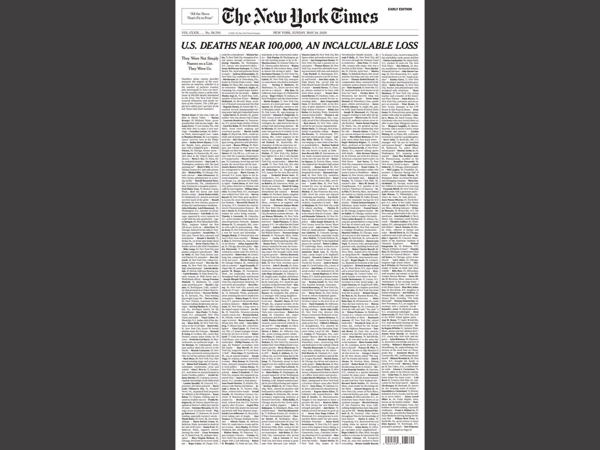 @realDonaldTrump @nytimes