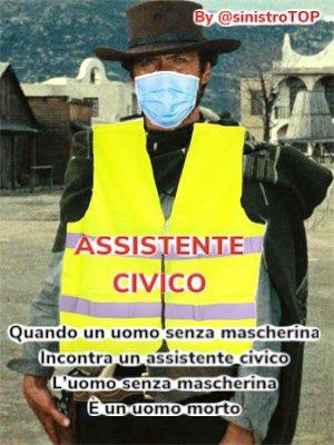 #assistentecivico