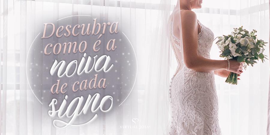 Descubra como é a noiva de cada signo no nosso blog:  https://bit.ly/2TzCXhZ   #noiva #casamento #signospic.twitter.com/W26kmDBs9S