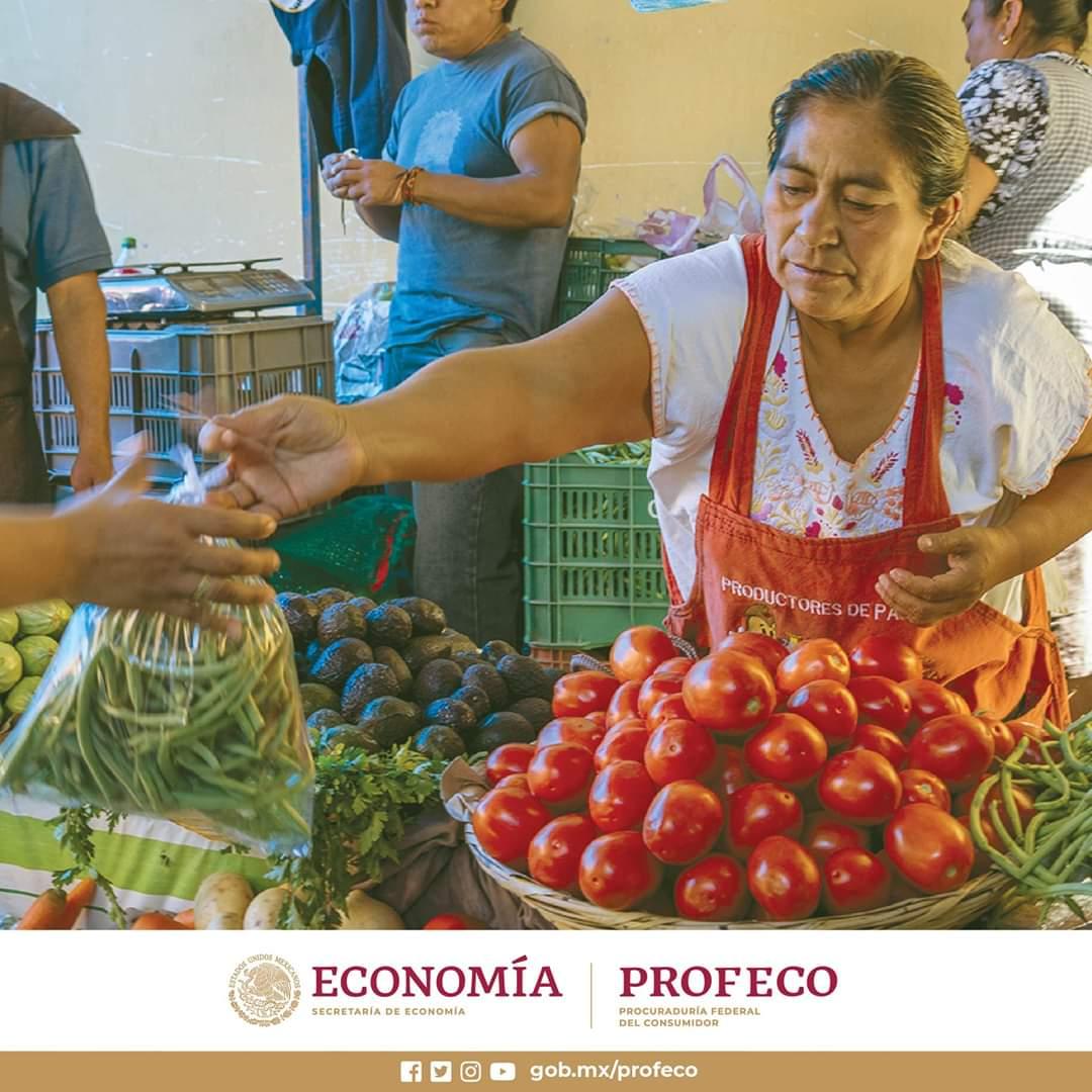 #QuédateEnCasa y ¡Apoya al comercio de tu localidad! los artículos son más frescos y sostenibles. #ConsumoLocal pic.twitter.com/dyGCyyQ8HM