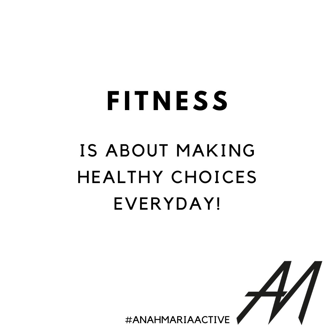 Healthy choices like workout instead of watching TV, Fresh fruits instead of fast food. What are your healthy choices? We would love to hear!  #Health #Fitness #HealthyChoices #FitnessGoals #AnahMariaActive #ModestWear  #ModestFashion pic.twitter.com/AkOcXfPS2Y