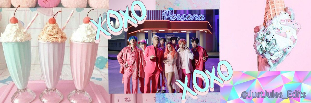 #BTS x #Halsey Twitter Header Please Retweet/Like If Saved.  #Boywithluv <br>http://pic.twitter.com/NW4lX0QlbM
