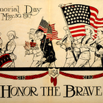 Image for the Tweet beginning: On Memorial Day, we remember
