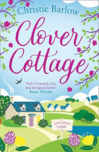 #Book #Review - Clover Cottage by @ChristieJBarlow  http://rachelsrandomreads.blogspot.com/2020/05/book-review-clover-cottage-by-christie.html…  #bookconnectors #bookblogger pic.twitter.com/A18HlToZqc