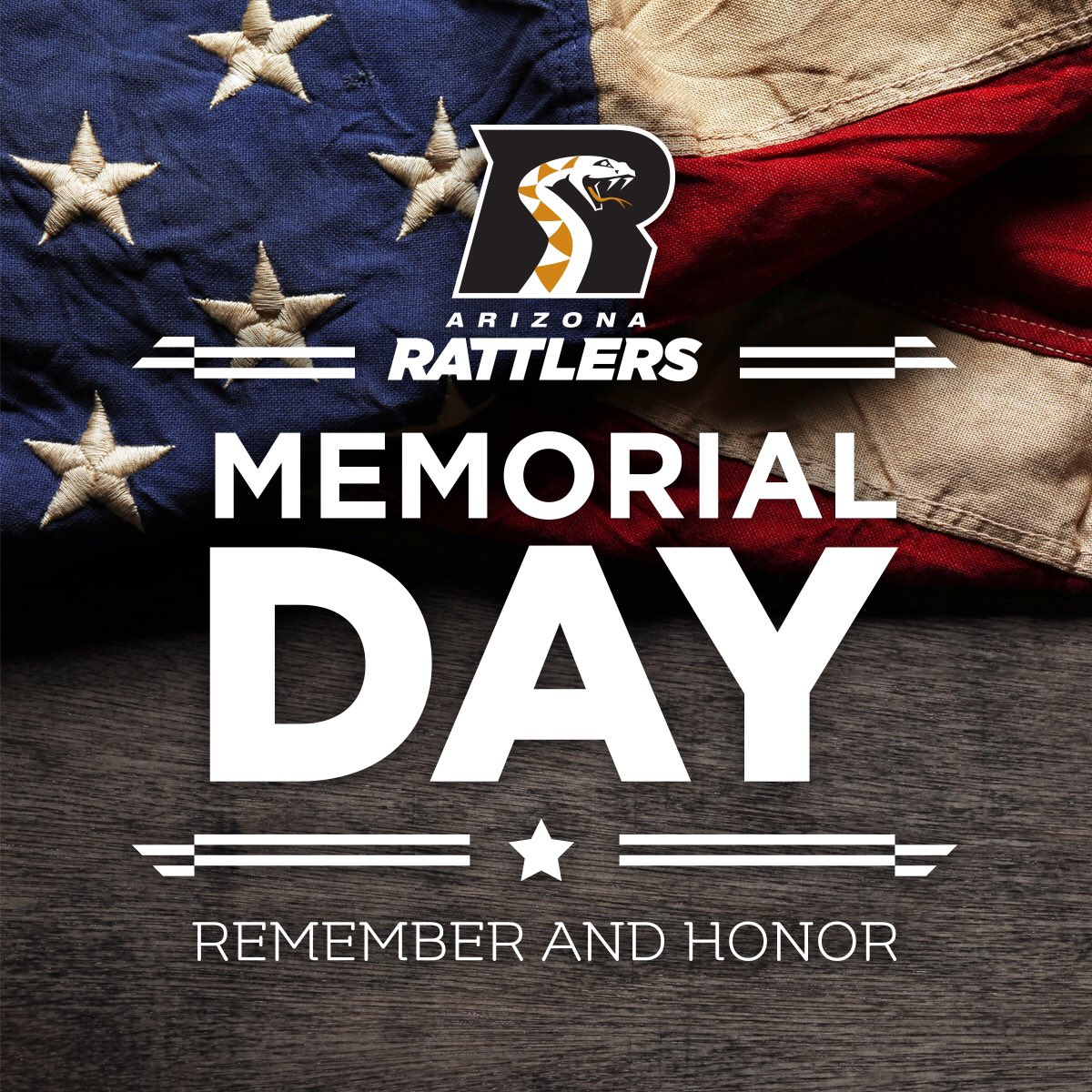 Remembering those today who gave the ultimate sacrifice for our freedoms! #MemorialDay https://t.co/hkEGzPHTtl