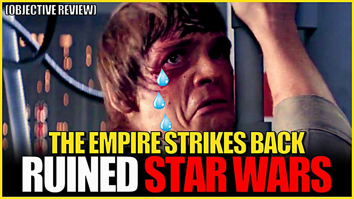 """May the games begin!  Parody Review up for Empire! https://t.co/1tYTOxzhDP  Share it around if you can! Lets see what kind of """"star war"""" happens.   #StarWars https://t.co/N3u0giKtH9"""
