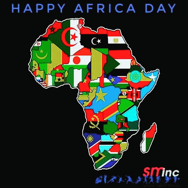 """Healthy Lifestyle Prolongs Life"" Wishing all our fellow Africans a Happy Africa Day Let's celebrate together  We live on an amazing colorful continent Let's preserve what we have and enjoy it in a healthy way during this difficult time #AfricaDay #AfricaDay2019 #AfricaDay2020 https://t.co/jxZ3nI9shc"