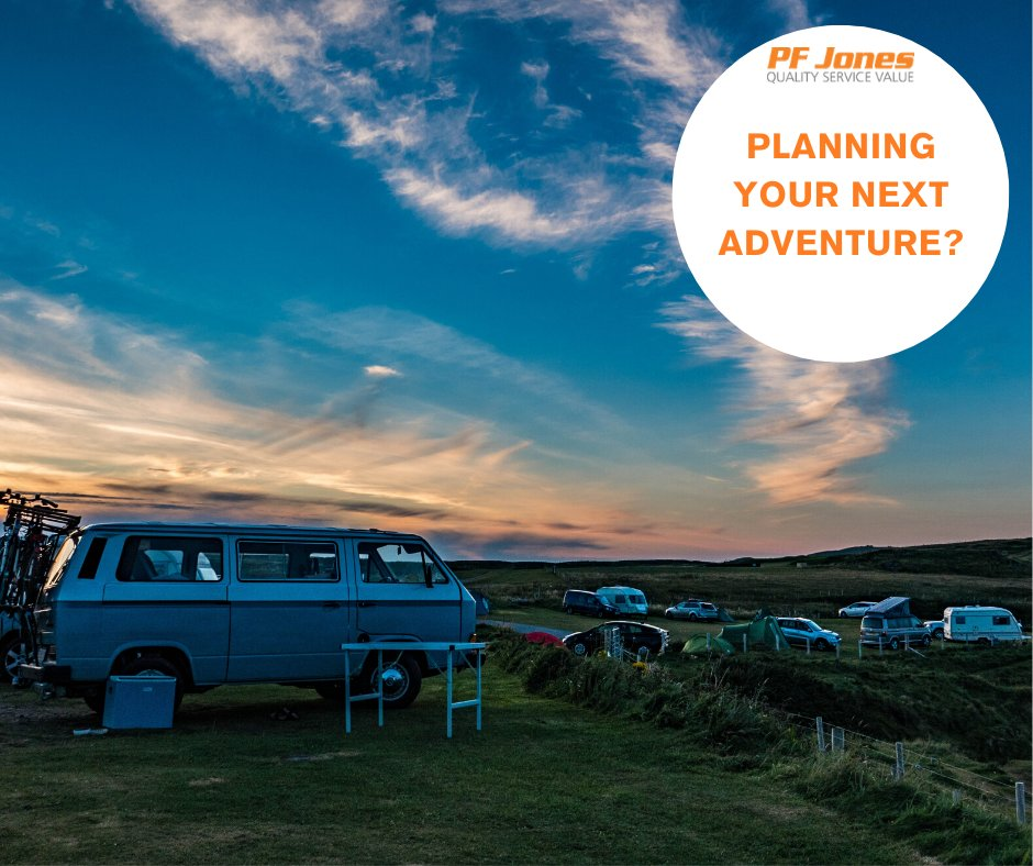 Be prepared for your next #adventure. You can shop our large range of #towbars, electrics, heaters, #RoofRacks and so much more over on our site!  We're still dispatching orders as usual, so head over to our site and grab what you need!  https://t.co/Ayr3HGmtf3 #Automotive https://t.co/cnH8JdbYj8