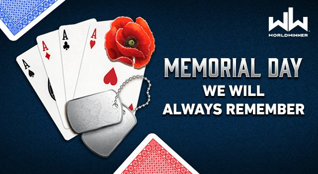 We honor our fallen heroes with grateful hearts, and salute them on this day of remembrance.  🦅🗽🇺🇸 #MemorialDay #AlwaysRemember #MemorialDay2020 https://t.co/3P04Gc8ogW