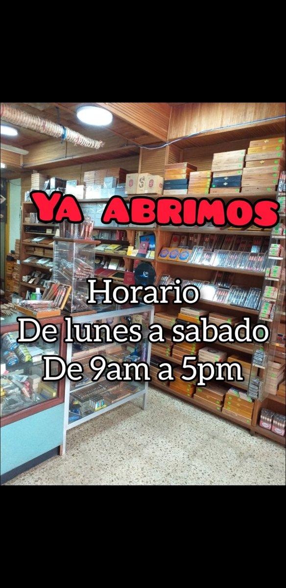 Ya los estamos esperando en Juliany Cigars... #cigar #tabaco #cigarro #puro #Habano #cigaroftheday #cigarlovers #cigaraficionado #cigarsocialclub #cigarlife #cigarstyle #dominicanrepublic #santodomingo #julianycigarspic.twitter.com/JiucggnKoA