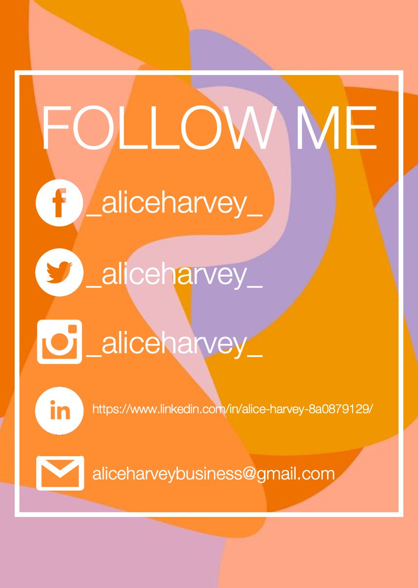 Make sure to go follow my social media accounts!  #followme pic.twitter.com/JEHqj8EviS