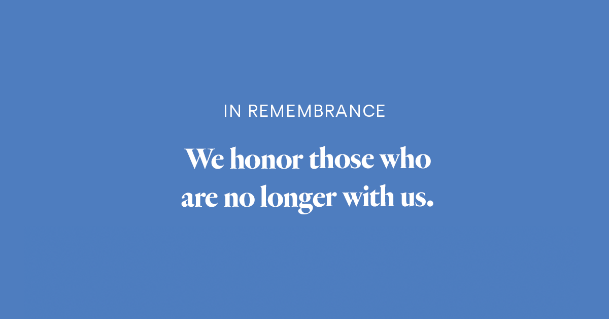 This Memorial Day, we recognize the service members who have lost their lives fighting for our country.  #memorialday #inremembrance #weremember https://t.co/98ltyubUUj