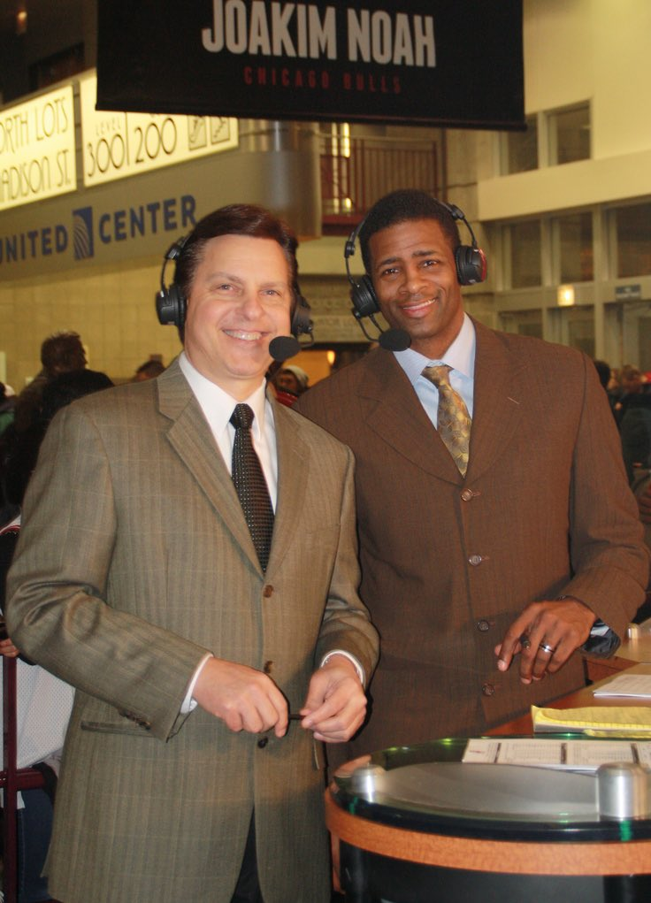 Happy Birthday to my good friend Kendall Gill! One of the all-time greats in basketball, broadcasting & life! https://t.co/MEQ2nRn6iy