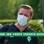 Image for the Tweet beginning: Immer wenn #Werder in dieser