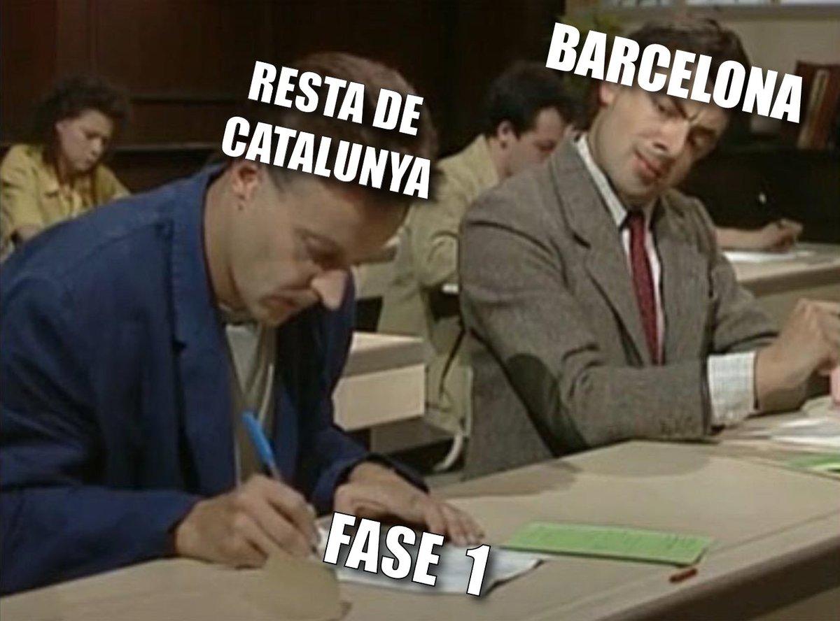 Barcelona té molt poder. https://t.co/51XUMprEIO