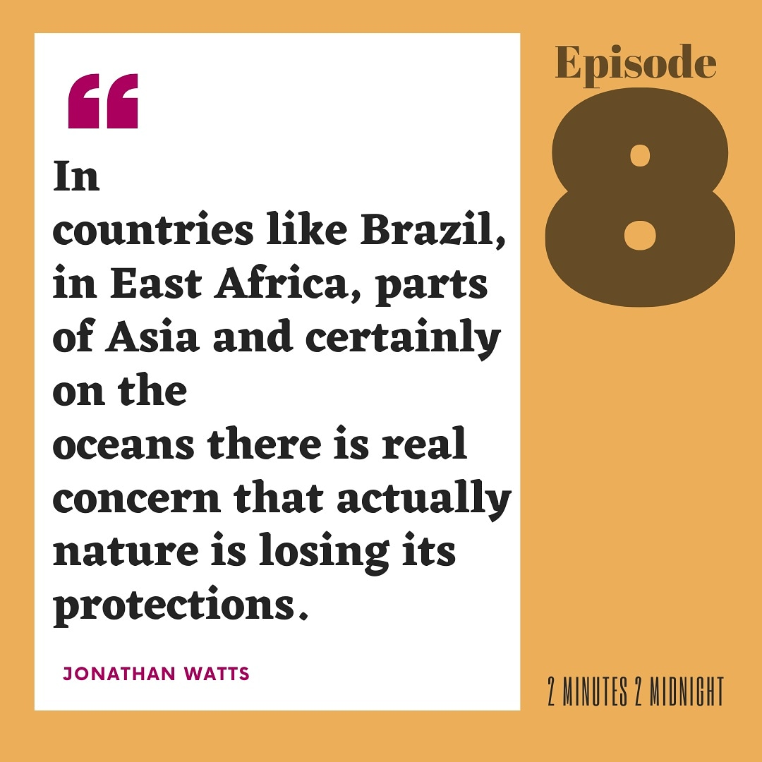 Quote from @jonathanwatts on parallels between the #coronavirus pandemic and #ClimateChange https://t.co/aR78uUcn5q