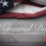 Happy Memorial Day from everyone at DJ's Dugout. Today we honor those who valiantly sacrificed their lives while serving our country and protecting the freedoms that we enjoy. All DJ's Dugout locations are closed today.