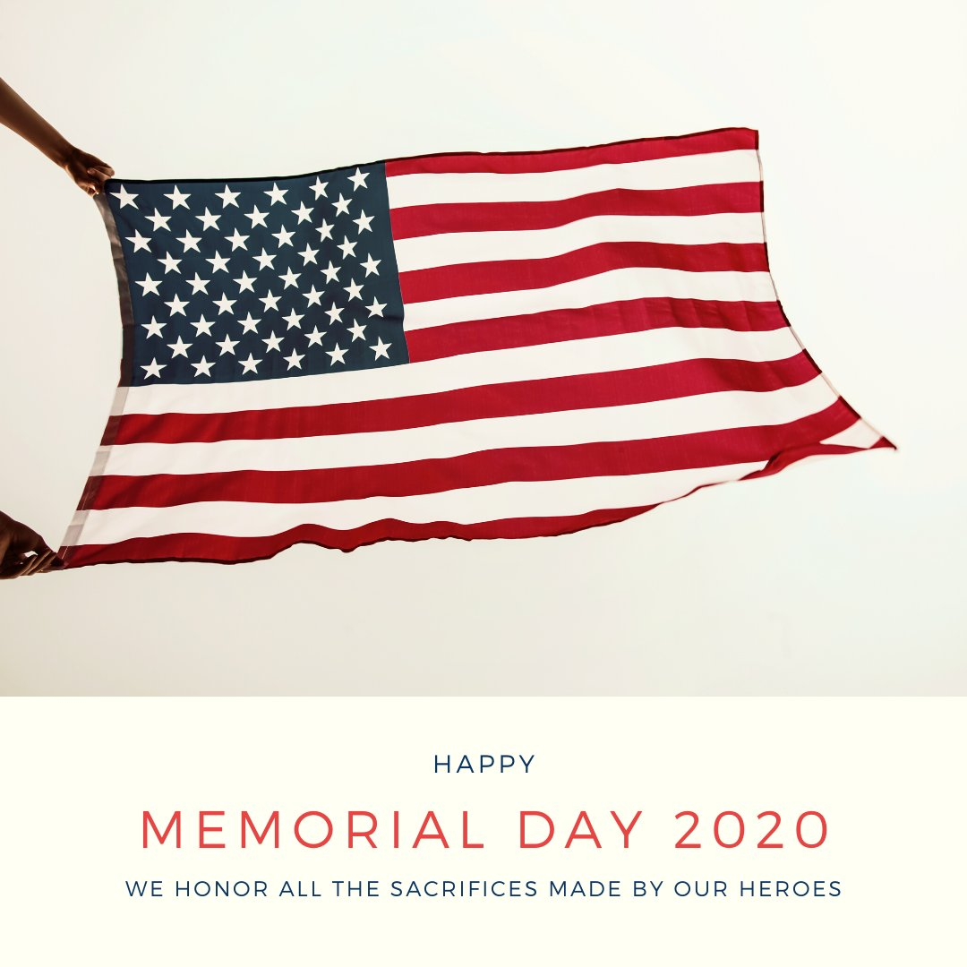 On Memorial Day, we extend our heartfelt appreciation and respect for all the servicemen and servicewomen of our Armed Forces. ⁣⁣⁣⁣⁣ #memorialday⁣⁣⁣⁣⁣⁣⁣  #spine #spinehealth #painmanagement  #prp #sterlingheights #elcajon #labeednourimdpic.twitter.com/k061oFOKyw