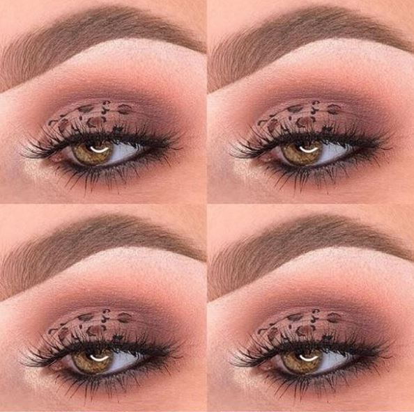 We're loving this animal print glam by @jessiebeautyyy  wearing #eylure 157 lashes   Don't forget Eylure 3 FOR 2 ends tonight! Use code EYLURE at checkout!   Shop https://falseeyelashes.co.uk/products/eylure-texture-lashes-157 …pic.twitter.com/D8oHD5dV4t
