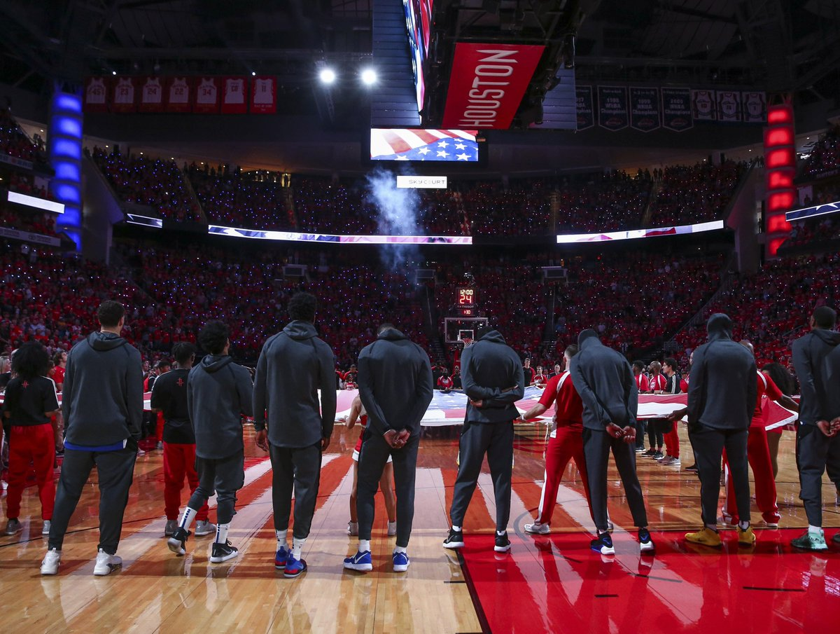 Could the NBA playoffs actually have a 1-16 seeding? #NBA #NBATwitter #NBATwitterLive #NBAPlayoffs  Read More- https://t.co/0wuEA0Jd0T https://t.co/i9OFeDkS6X