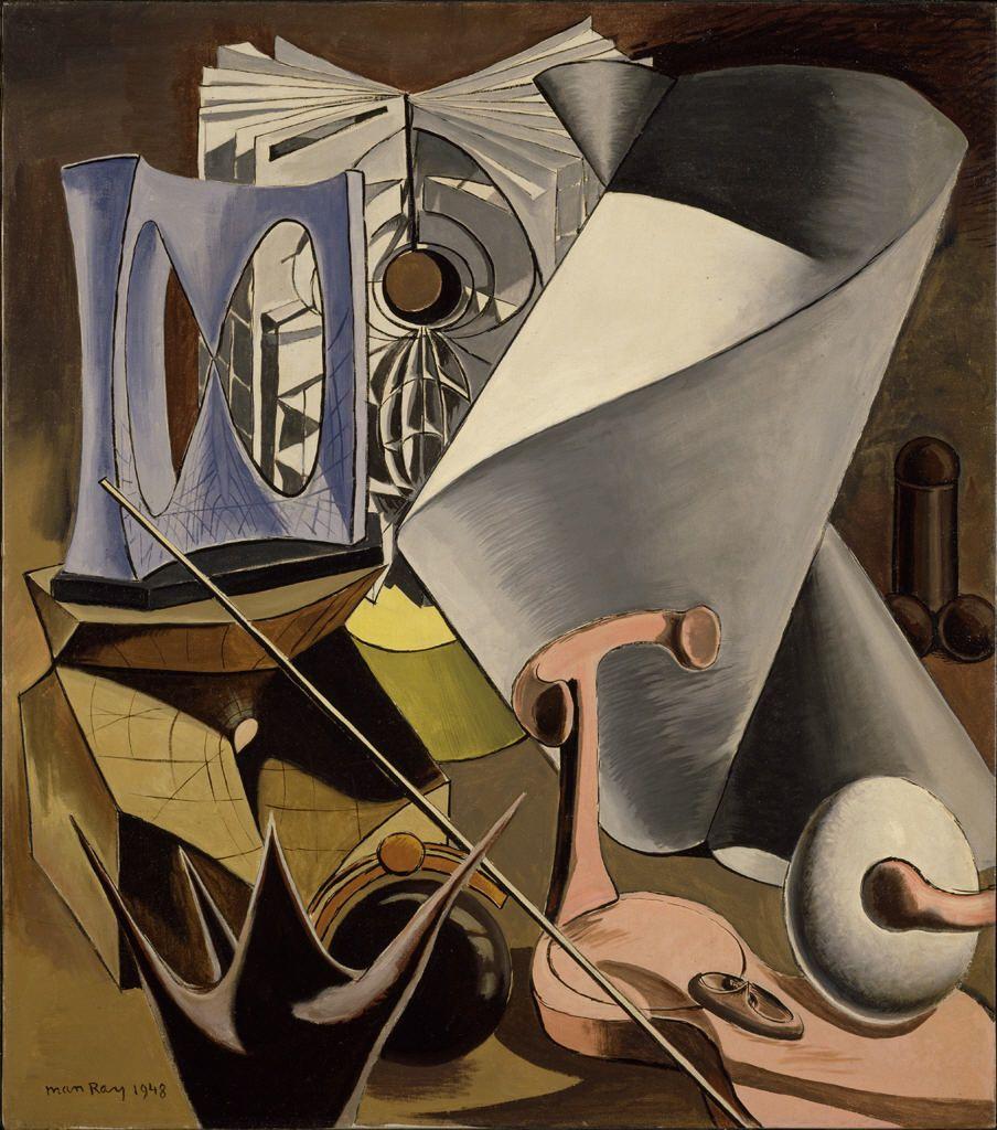Shakespearean Equation: Twelfth Night, 1948 #surrealism #manraypic.twitter.com/zATx6btMnc