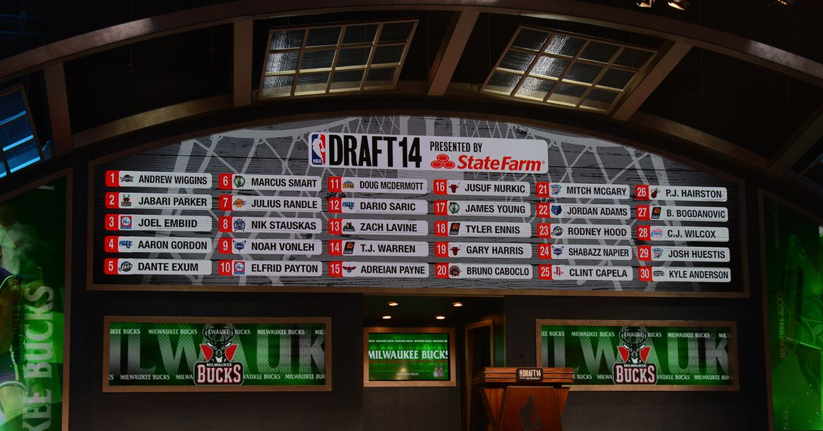 How Should the NBA Conduct the 2020 Playoffs and Lottery?: Photo by Jesse. D. Garrabrant/NBAE via Getty Images If the league has to resume, is there a way to do it fairly, but still sanely? The NBA is making all kinds of noise about resuming the… https://t.co/uDcxzjmJZ4 #RipCity https://t.co/3xEn8AwHTh