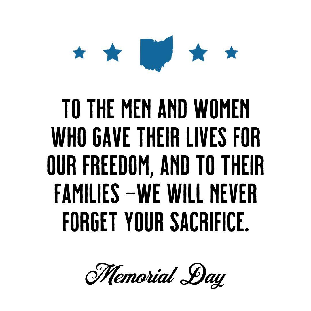 🇺🇸🇺🇸🇺🇸 #MemorialDay2020