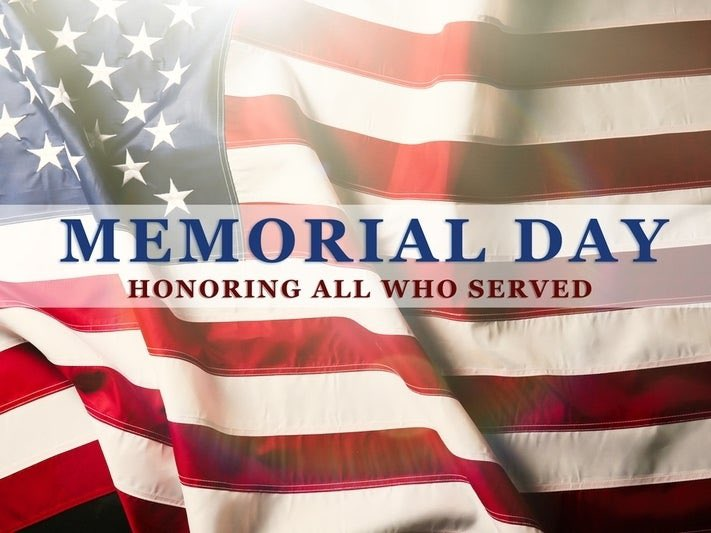 Today we honor and remember the brave men and women who made the ultimate sacrifice to serve our country. https://t.co/maRMJ3KPd5