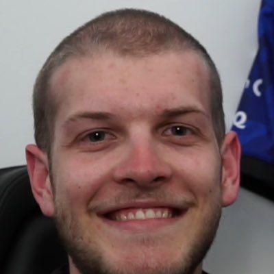 Probably gonna be looking for a new Girlfriend after this 😳 thanks for 50 subs on twitch guys! #NewProfilePic https://t.co/hdEkDOsK9n