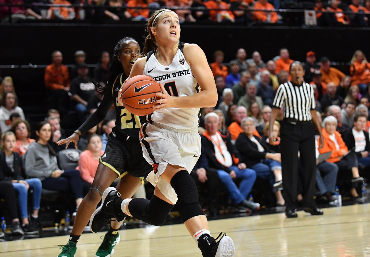 Mikayla Pivec has chosen to sit out the 2020 WNBA season for personal reasons and will be suspended by the Atlanta Dream.   We look forward to having Pivec attend training camp in 2021. <br>http://pic.twitter.com/8Juabq7hYm