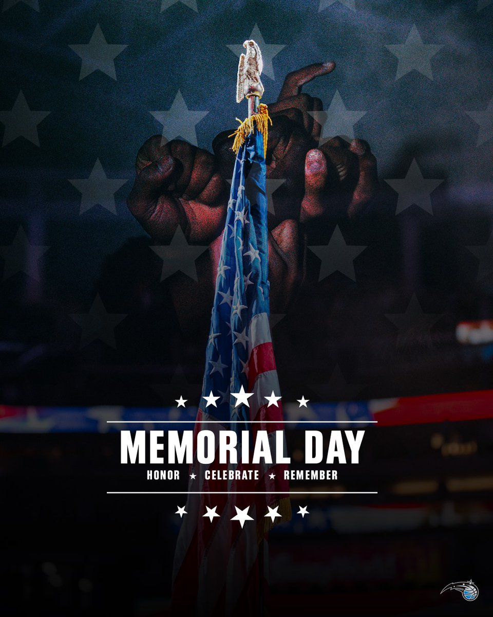 We honor and remember those who have sacrificed to keep our country safe. https://t.co/rUHtBrwYYj